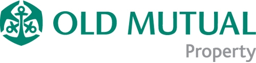 Old Mutual Properties Logo