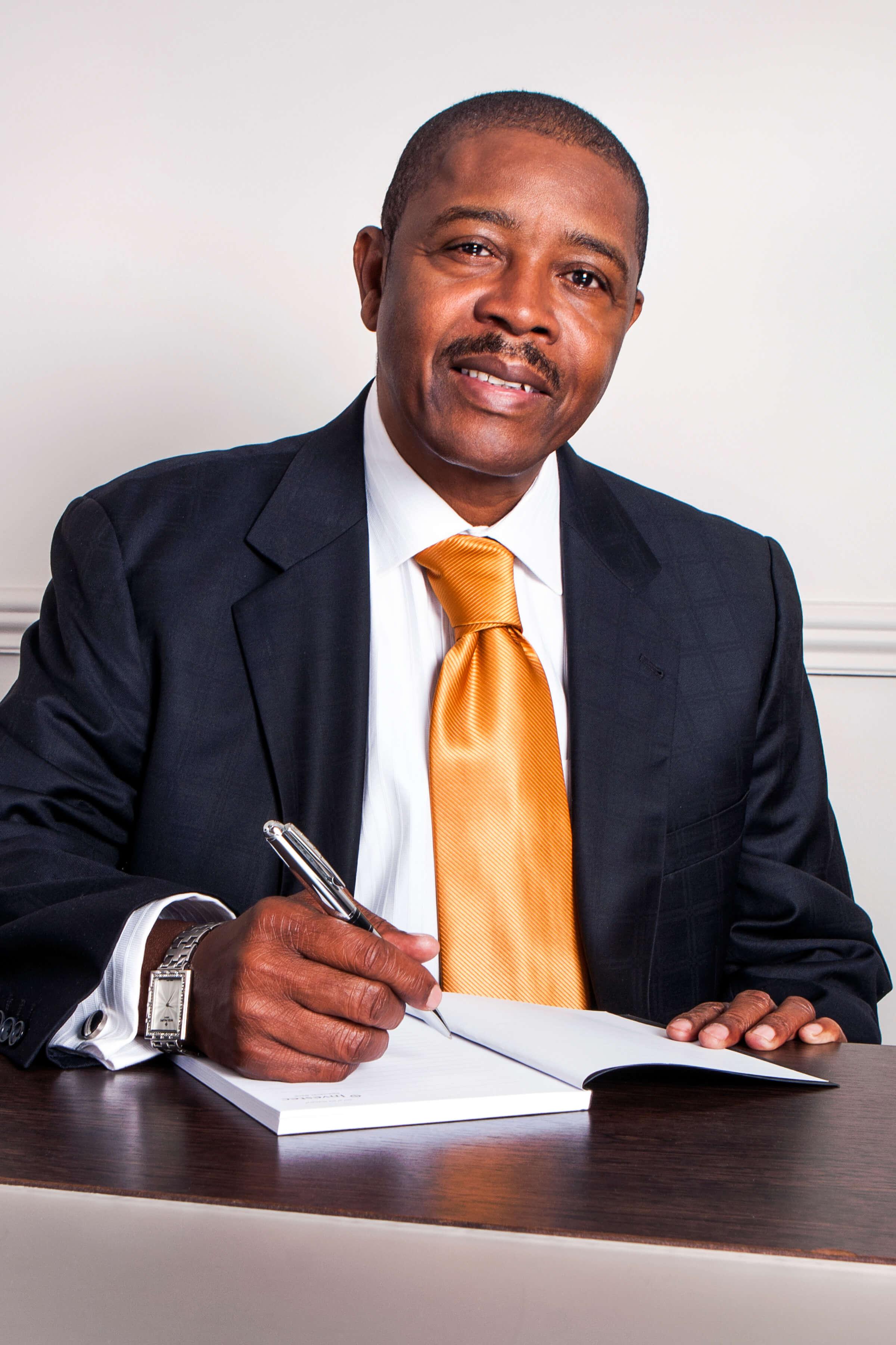 Paul Maseko - Chairman